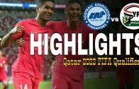 Singapore vs Yemen  QATAR 2022 FIFA Qualifiers