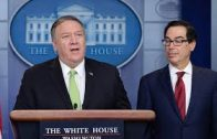U.S-announces-new-sanctions-on-Iran