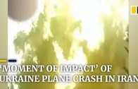 Ukraine-crash-in-Iran-video-reportedly-shows-planes-impact-and-aftermath