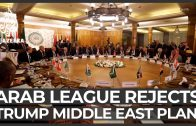 Arab-League-rejects-Trumps-Middle-East-plan