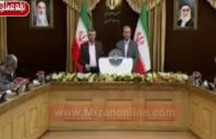 Irans minister for health infected with coronavirus