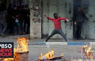 News-Wrap-Middle-East-violence-flares-leaving-at-least-3-dead