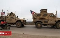 US-troops-clash-with-government-loyalists-in-Syria