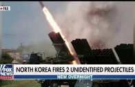 North-Korea-fires-two-unidentified-projectiles
